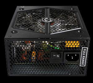 Nguồn máy tính Raidmax Thunder V2 RX-635AP