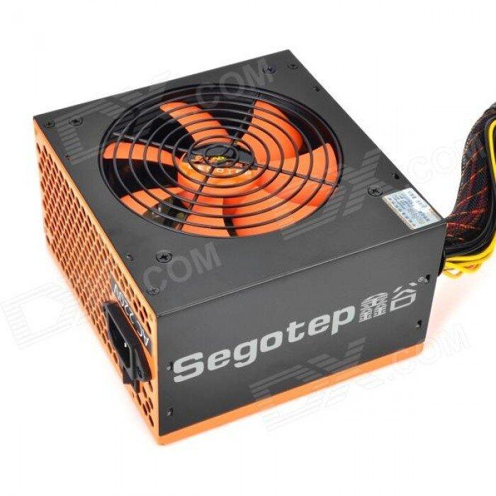 Nguồn máy tính Segotep H9 Plus