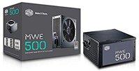 Nguồn - Power Supply Cooler Master MWE 500