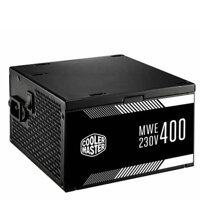 Nguồn - Power Supply Cooler Master MWE 400 - 230V