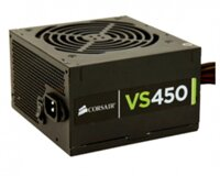 Nguồn - Power Supply Corsair VS450 80 Plus