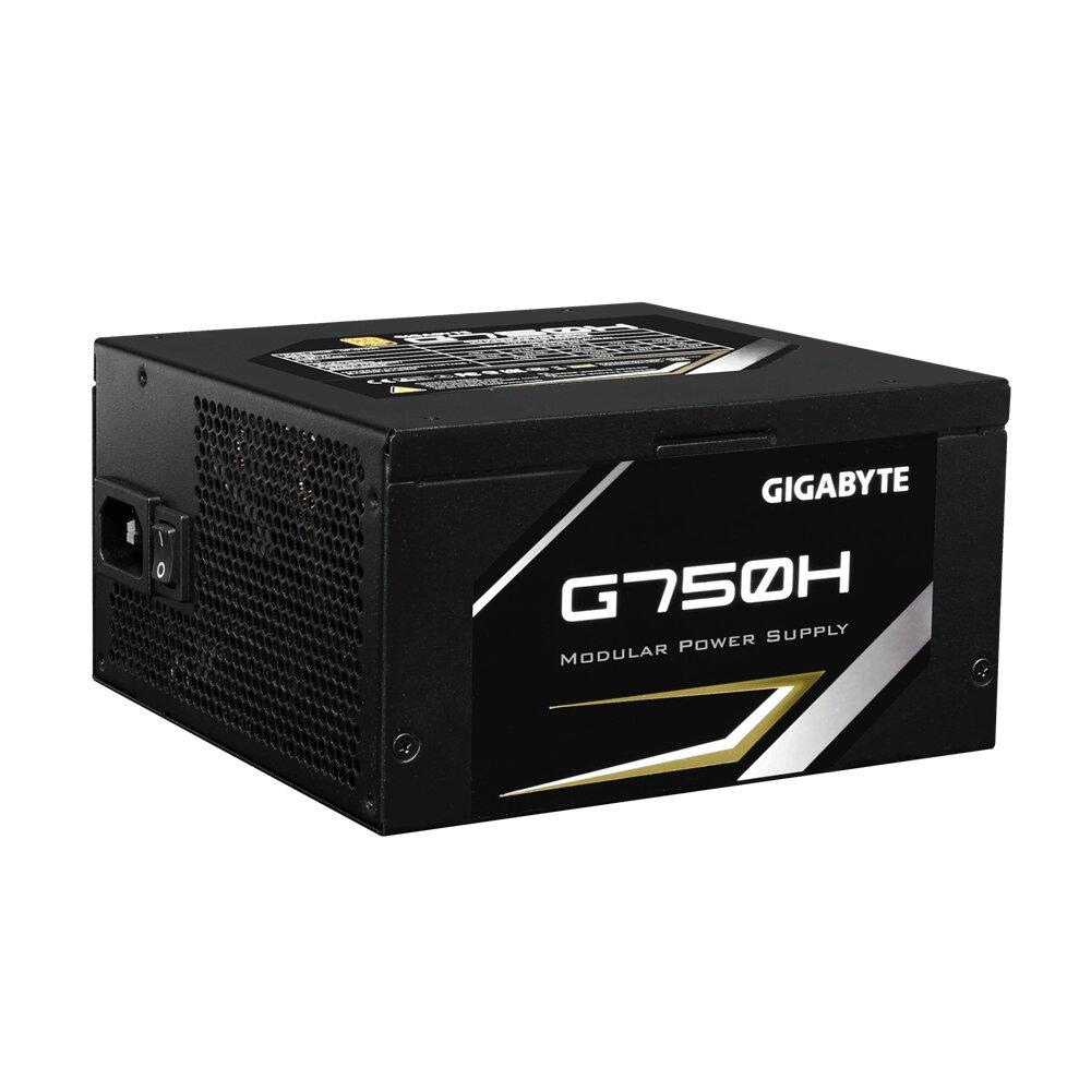 Nguồn - Power Supply Gigabyte Aorus G750H 80 Plus Gold