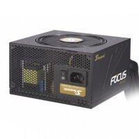 Nguồn - Power Supply Seasonic Focus FM-650 - 650W