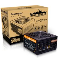 Nguồn - Power Supply Segotep F7 500W