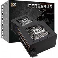 Nguồn - Power Supply Xigmatek Cerberus S550