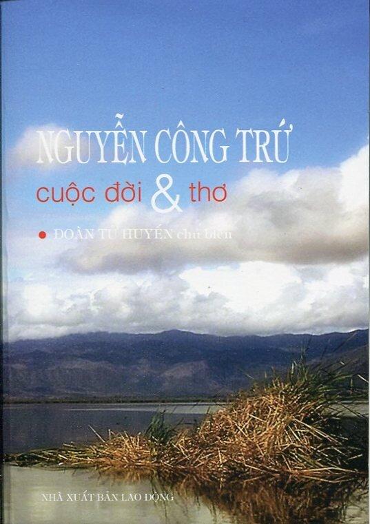 Nguyễn Công Trứ - Cuộc đời và thơ