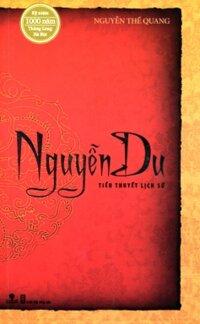 Nguyễn Du - Tiểu thuyết lịch sử