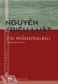 Nguyễn Triệu Luật – Tác Phẩm Đăng Báo