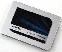 Ổ cứng SSD Crucial MX500 2TB
