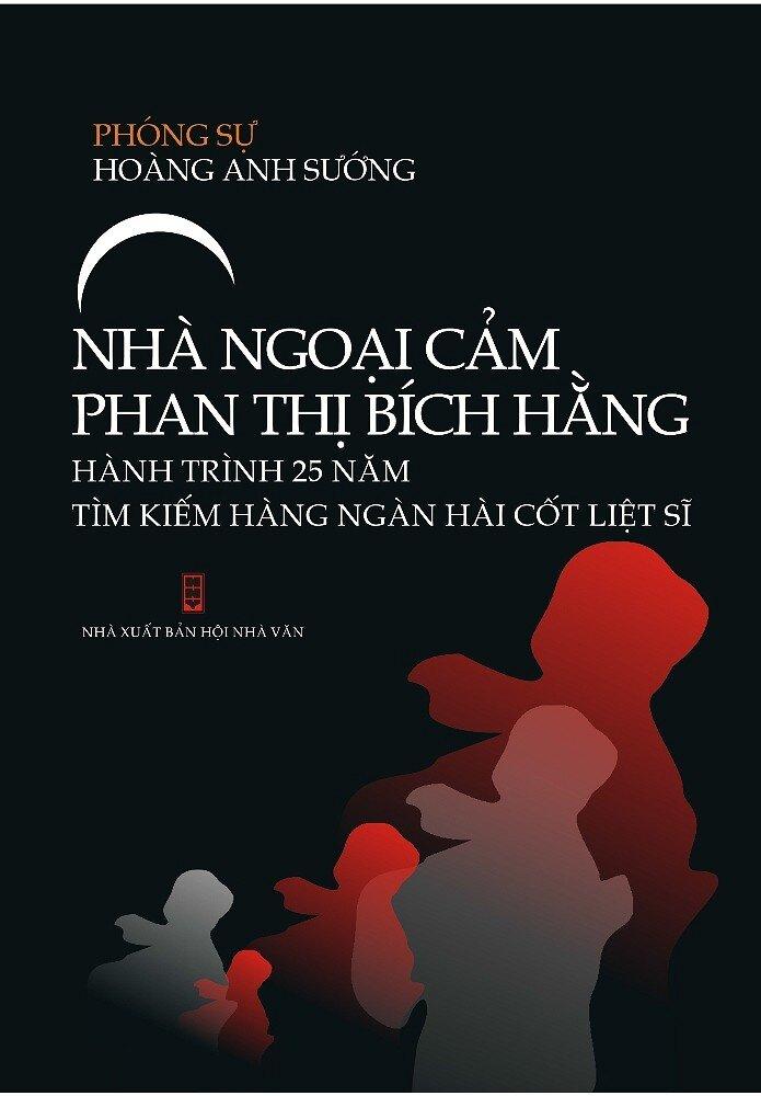 Nhà Ngoại Cảm Phan Thị Bích Hằng