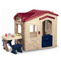 Nhà Picnic mô hình nhà phố Little Tikes LT-170621E