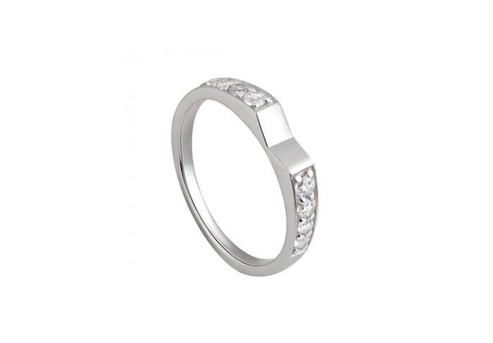 Nhẫn bạc PNJSilver SND2KN11287.100