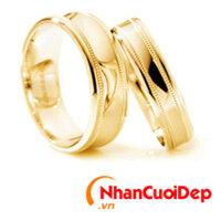 Nhẫn cưới đẹp NC 918