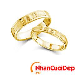 Nhẫn cưới đẹp NC 921