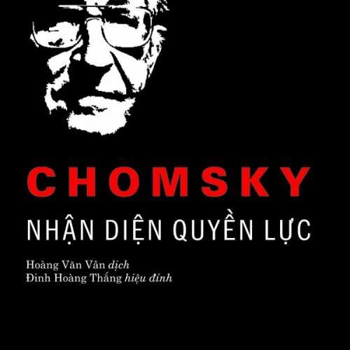 Nhận diện quyền lực - Chomsky