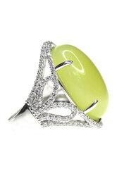 Nhẫn vàng đính đá Opal 415N5850072 BTJ
