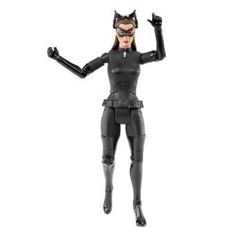 Nhân vật miêu nữ Catwoman Mattel Batman W7172-2