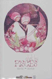 Nhật Ký Pisces - Song Ngư