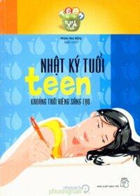 Nhật ký tuổi teen - Nhiều tác giả