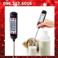 Nhiệt kế đo nhiệt độ sữa, nước tắm, thực phẩm TP101