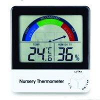 Nhiệt kế theo dõi nhiệt độ phòng cho trẻ em Model 810-150