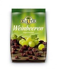 Nho khô Kluth Weinbeeren 500g