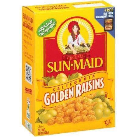 Nho khô Sun Maid - 425g