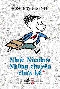 Nhóc Nicolas: Những Chuyện Chưa Kể Tập 1