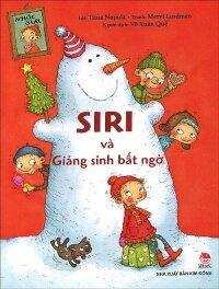 Nhóc Siri - Siri và Giáng sinh bất ngờ