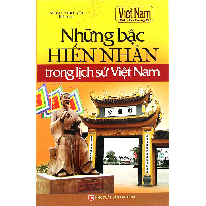 Những Bậc Hiền Nhân Trong Lịch Sử Việt Nam