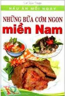 Những bữa cơm ngon miền nam - Đỗ Kim Trung