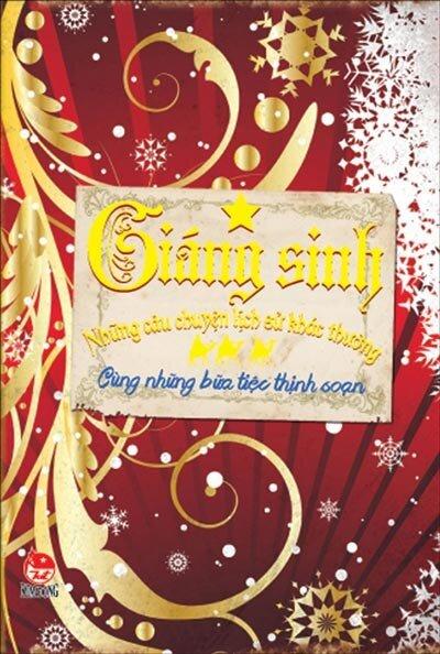 Những Câu Chuyện Lịch Sử Khác Thường - Giáng Sinh