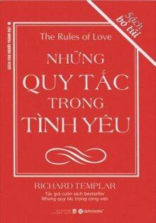 Những quy tắc trong tình yêu - Richard Templar
