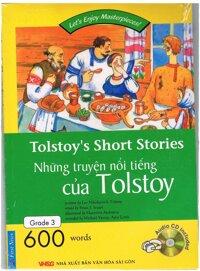Những Truyện Nổi Tiếng Của Tolstoy