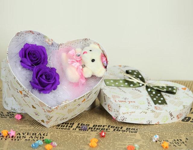 Niềm Vui Nhỏ – Hoa hồng Magic HQ16