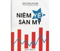 Niêm yết sàn Mỹ - Alan V. Phan