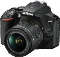 Nikon D3500 kit 18-55mm VR - Hàng nhập khẩu