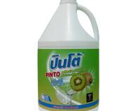 Nước rửa chén Pinto - 3800ml