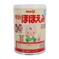 Sữa bột Meiji số 0 - hộp 800g (dành cho trẻ từ 0 - 1 tuổi)