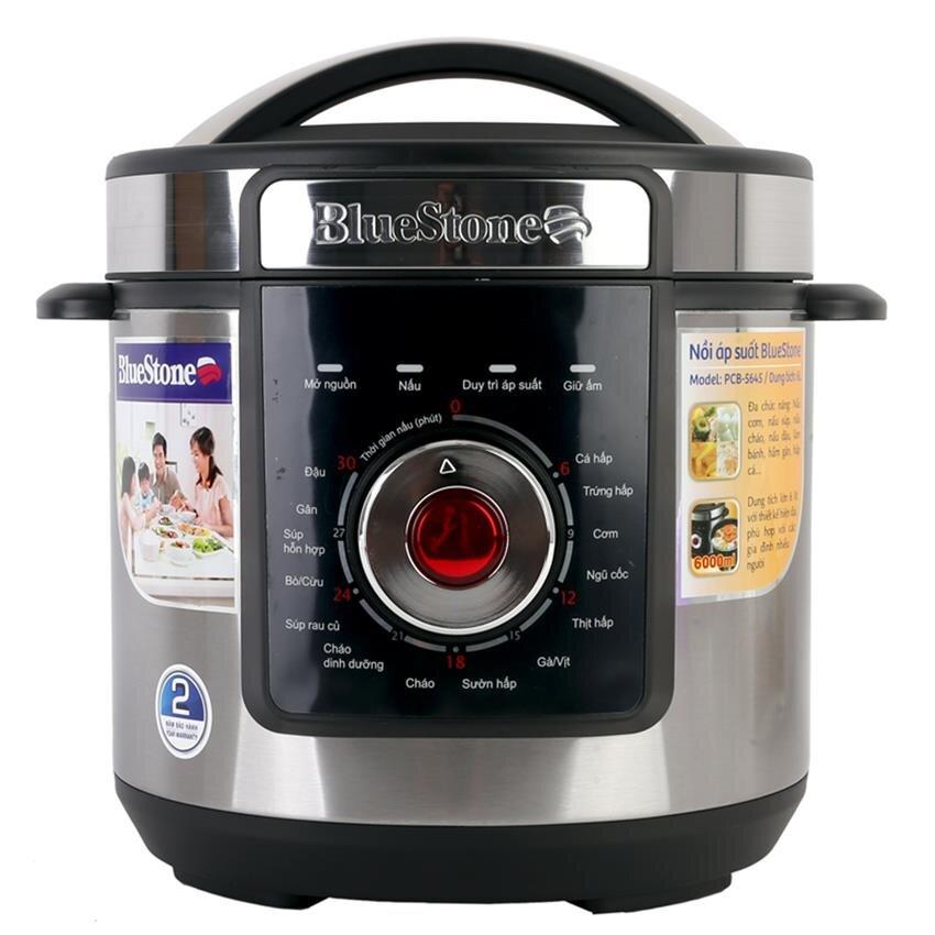 Nồi áp suất BlueStone PCB5645 - 6L