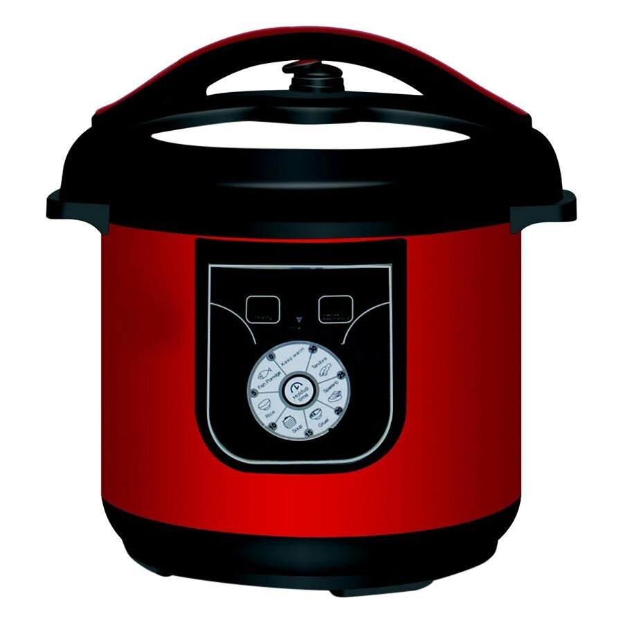 Nồi áp suất đa năng SATO ST-608PC (1000W)
