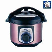 Nồi áp suất điện Livingcook LC-838 - 5L