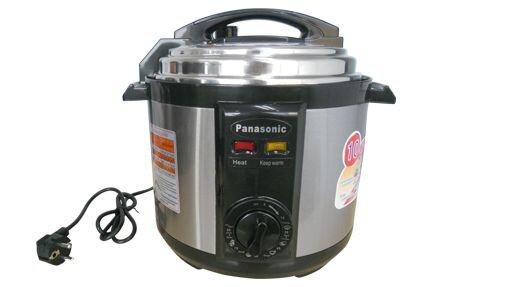 Nồi áp suất Panasonic