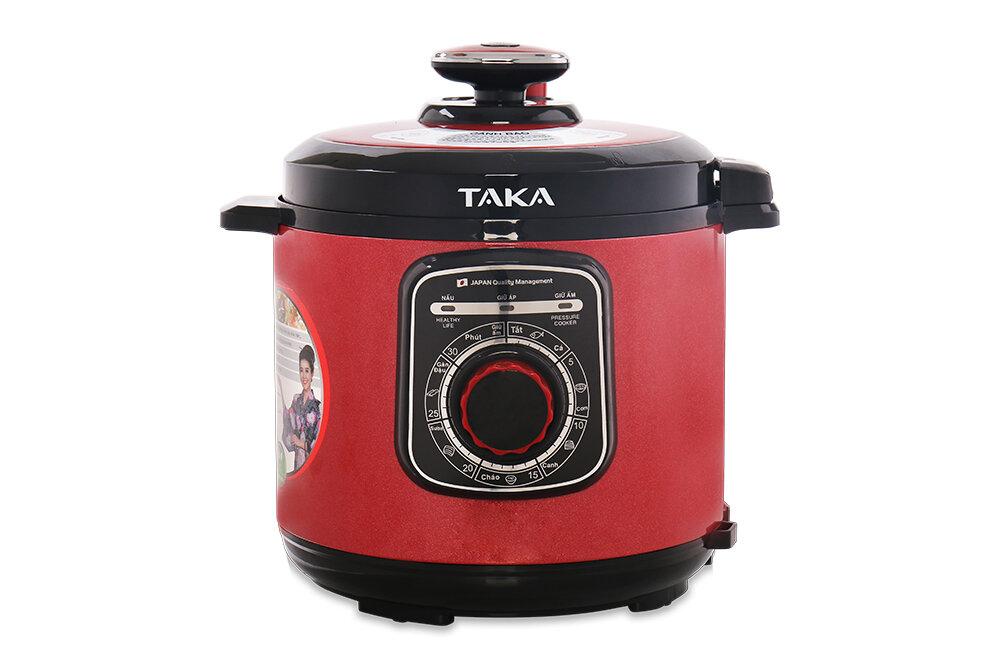 Nồi áp suất Taka TKE256S