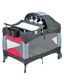 Nôi bọc vải Evenflo Babysuite Select PY SPHE 70211163