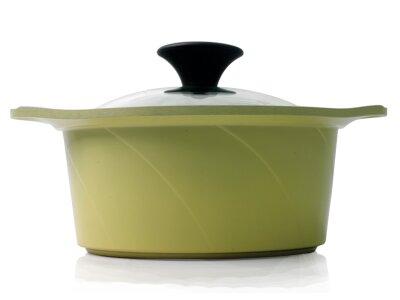 Nồi Ceramic Goldsun đáy từ cao cấp AD06-G24N-IH