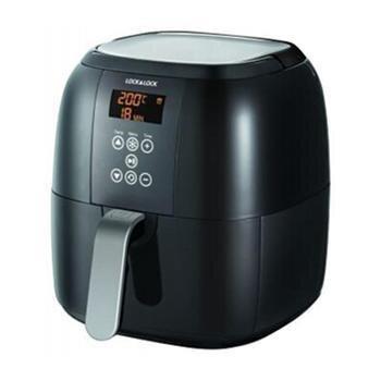 Nồi chiên không dầu Lock&Lock Digital Eco Fryer 3L ECF-300B