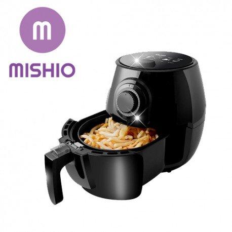 Nồi chiên không dầu Mishio MK-01