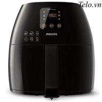 Nồi chiên không dầu Philips HD9217/00 (1425w)