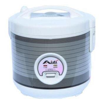 Nồi cơm điện Aidi MR-SM07J - 1.2 lít